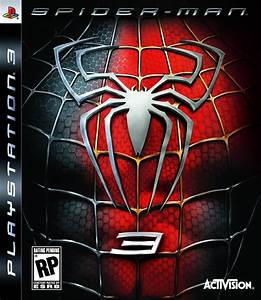 Spider-Man 3 Windows, X360, PS3, PS2, PSP, Wii, DS, GBA ...
