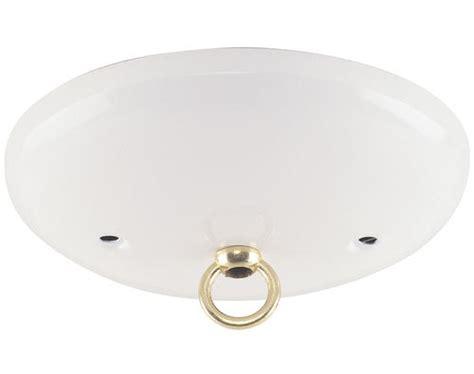 Menards Ceiling Light Covers by Patriot Lighting White Finish Modern Canopy Kit At Menards 174