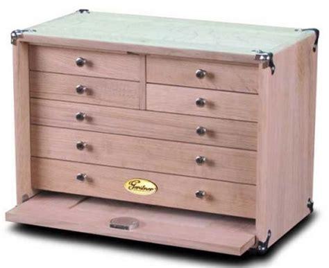 woodworking plans gerstner wooden tool chest plans  plans