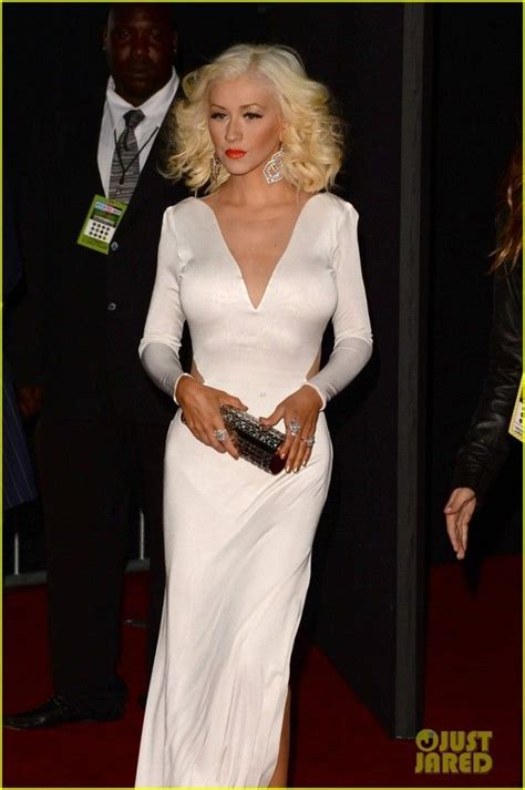 Best CHRISTINA AGUILERA GORGEOUS GOWNS Images On Pinterest Christina Aguilera Lorraine