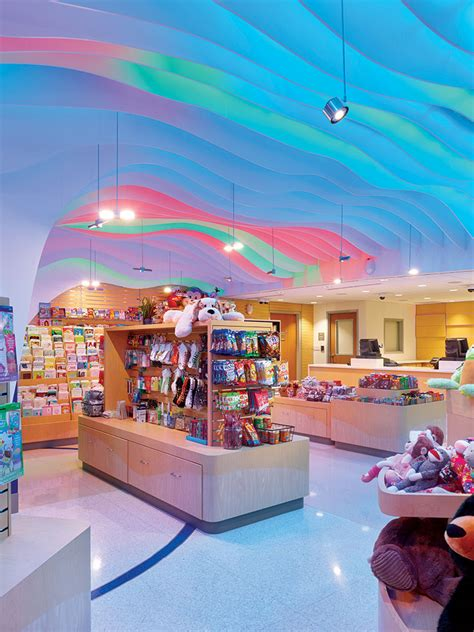 health care facilities   high  design  retail