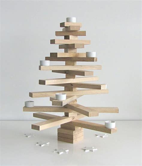 Alternativen Zum Tannenbaum Der Weihnachtsbaum Als Schoene Wanddeko Im Kleinen Raum by Holz Weihnachtsbaum Tannenbaum Bilder19