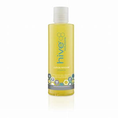 Remover Cuticle Passion Fruit Solutions Pedicure Hive