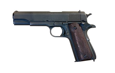 5 World War I Guns That Are Still Used Today