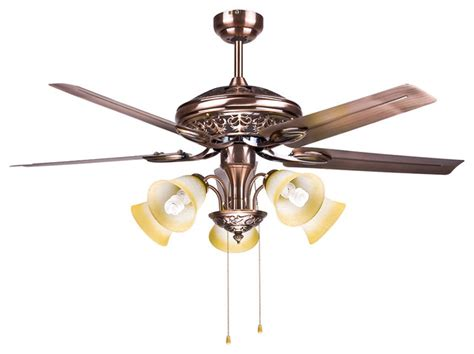 modern bedroom ceiling fans manual pull chain bedroom ceiling fan lights modern