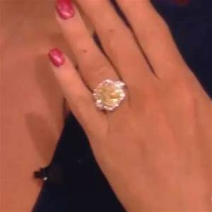 jenny mccarthy engagement ring With jenny mccarthy wedding ring