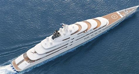 Top 10 Boat Brands by Top 10 Luxury Yacht Builders Around The World Luxury Yachts