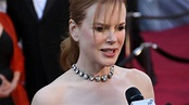 What actress received the Oscar for Best Actress at the ...
