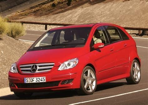 Mercedes Classe B Essence Boite Automatique Occasion