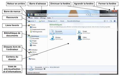 comment faire apparaitre les icones sur le bureau découverte de l 39 ordinateur avec windows 7 partie 1 je