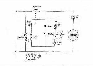 Table Drive Motor Identification