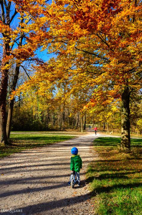 Herbst Im Englischen Garten by Wellness Im Englischen Garten