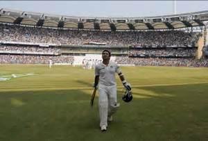 Full transcript of Sachin Tendulkar's final farewell