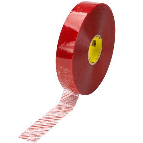 mm    mil carton sealing tape
