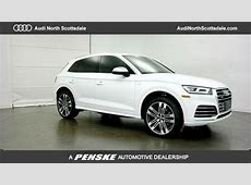 Pictures of Ibis White 2018 SQ5 AudiWorld Forums
