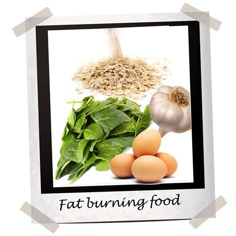 Fat Burning Food Beautykitchen