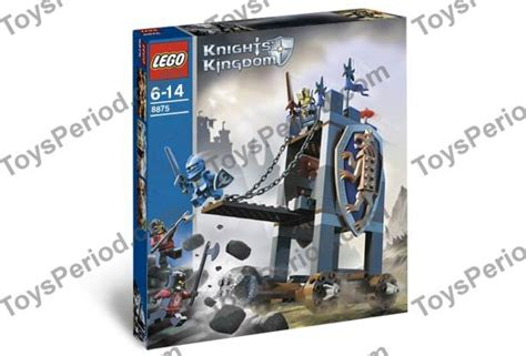 siege v駘o lego 8875 king 39 s siege tower set parts inventory and lego reference guide