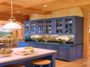 how to smartly organize your log cabin kitchen designs log