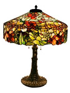 Duffner And Kimberly Lamps by November 2012 Antique Lamp