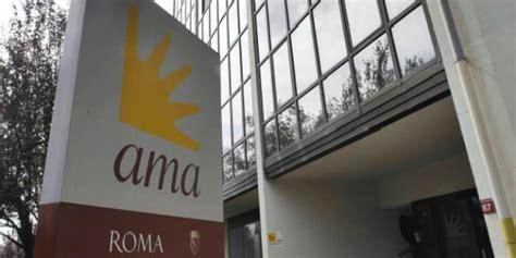 Ama Uffici Roma Servizi Ama Agenzia Servizi Liv
