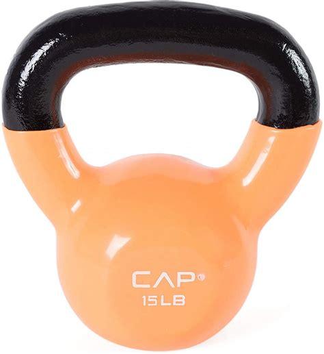 kettlebell brand barbell dipped vinyl cap