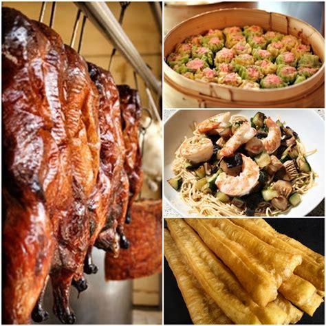 cuisine chinoise traditionnelle la cuisine chinoise un plein de sens neorizons