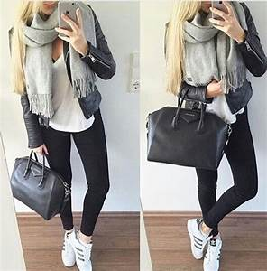Outfits Frio Casual