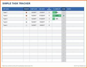 tasks template excel daily task template inzare inzare With excel template for daily tasks
