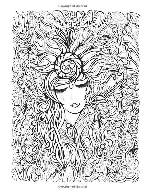 intricate coloring pages intricate design coloring pages of and flower