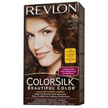 revlon color silk hair colour reviews  hair colour