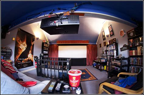 Best Home Theater Systems Of 2017