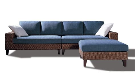 Conservatory Settees by Georgio Conservatory Sofa Modern Rattan 2 Seater Set