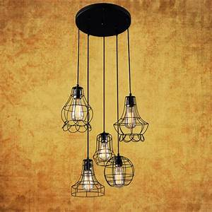 aliexpresscom buy 5 lights barn metal chandelier max With antique barn lights for sale