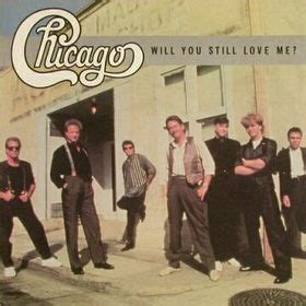 Will You Still Love Me? (song) Wikipedia
