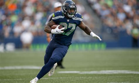 seattle seahawks depth  running  tested  injuries