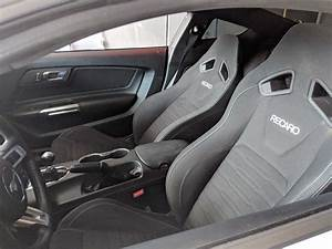 6th generation white 2016 Ford Mustang GT manual For Sale - MustangCarPlace