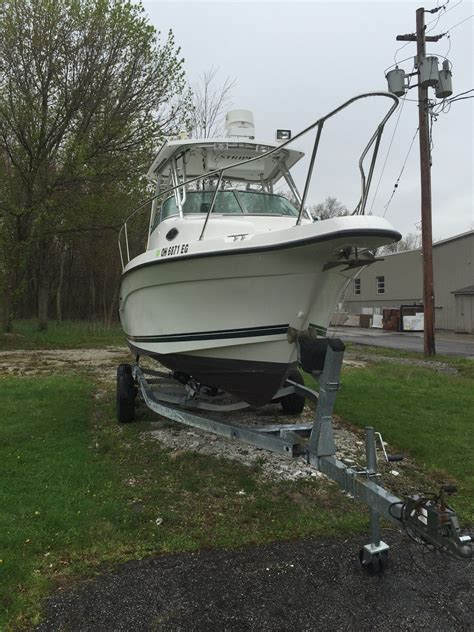 Striper Boats For Sale Usa by Seaswirl Striper 2000 For Sale For 22 000 Boats From
