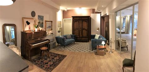 Als Wohnzimmer by Das Wohnzimmer I Seminarr 228 Ume In F 252 Rth Mieten