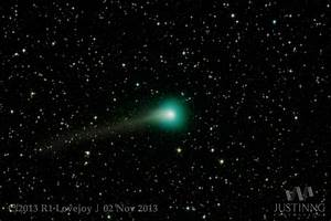 Morning Comets Continue to Dazzle in New Images, Timelapses