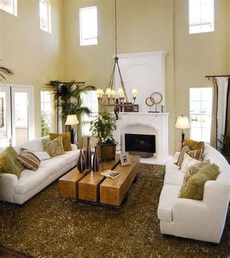 Living Room  House Beautiful Pinterest