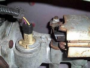 Electronic Speedo To Cable Speedo