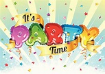 Party Time Illustrations, Royalty-Free Vector Graphics ...