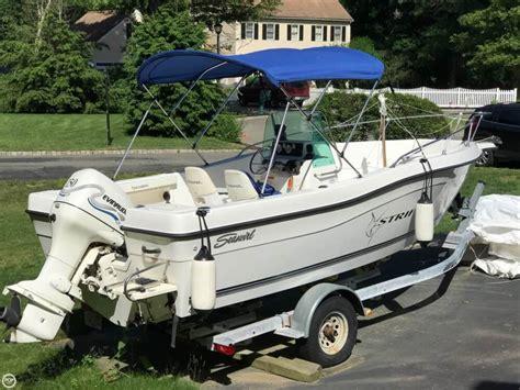 Striper Boats For Sale In Ma seaswirl boats for sale in massachusetts boats