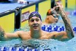 Caeleb Dressel, Olivia Smoliga Named 2017 SEC Swimmers of ...