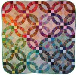 wedding ring quilts for sale quilt inspiration wedding ring quilts part 3 virginia robertson designs