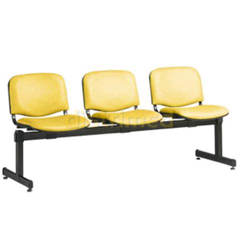 chaises salle d attente chaises poûtre pour salle d 39 attente