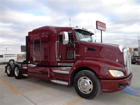 used kw for sale used 2010 kenworth t660 for sale truck center companies