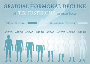 How To Prevent Low Testosterone Levels With Age   Bioavailable Testosterone