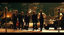 Takers trailer (HD) - At UK & Ireland Cinemas 1 October ...