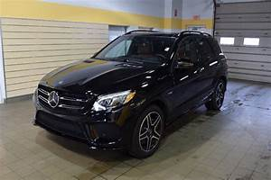 New 2018 Mercedes Benz GLE AMG GLE 43 4MATIC SUV SUV In